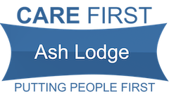 Ash Lodge Nursing Home Logo