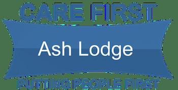Ash Lodge Nursing Home Logo