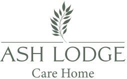 Ash Lodge Care Home Logo
